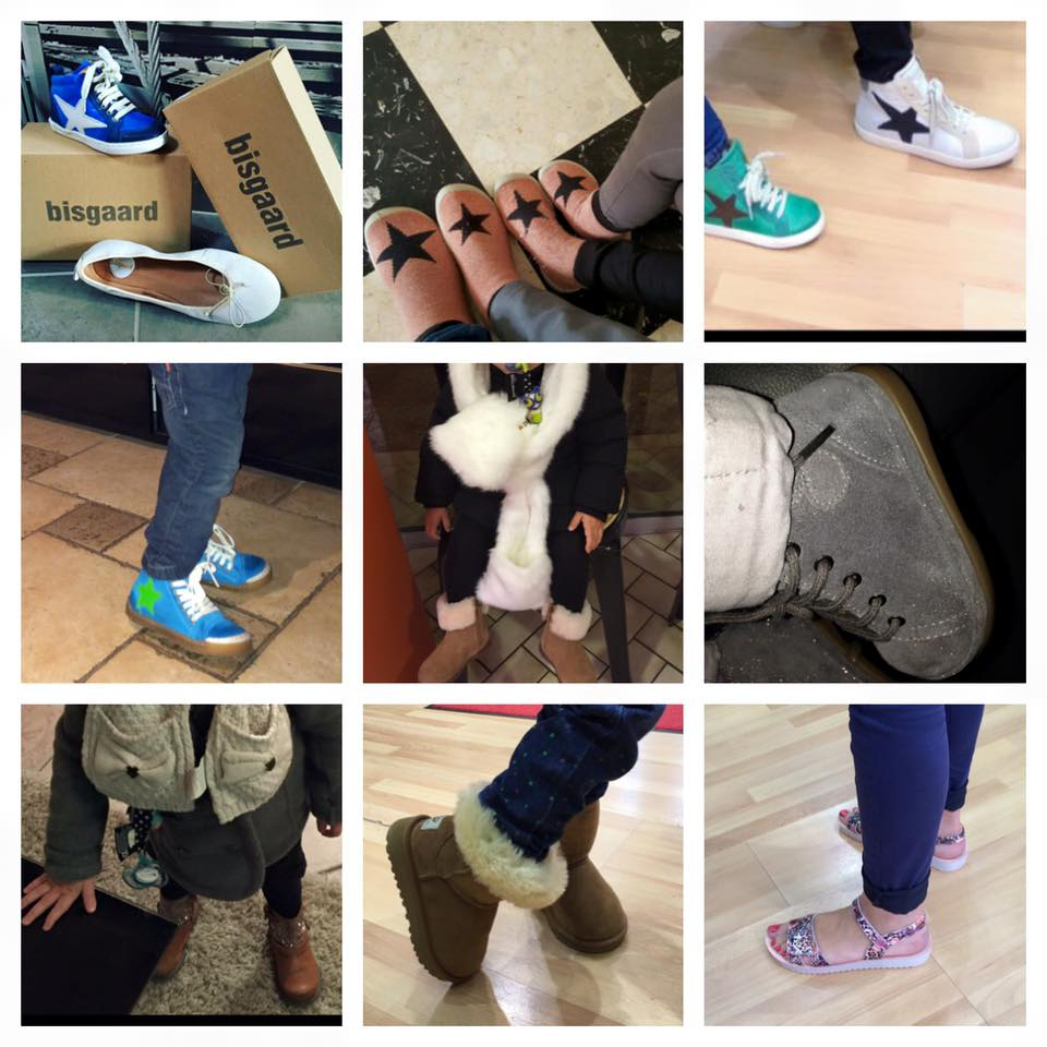 magasin de chaussures Albi
