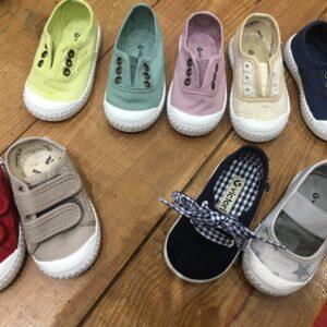 Chaussures Victoria Albi